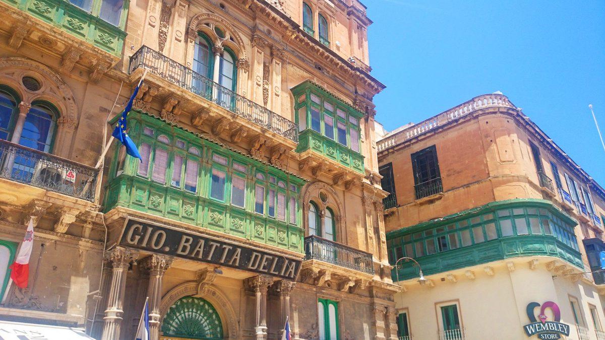 Malta, Gozo & Comino Island